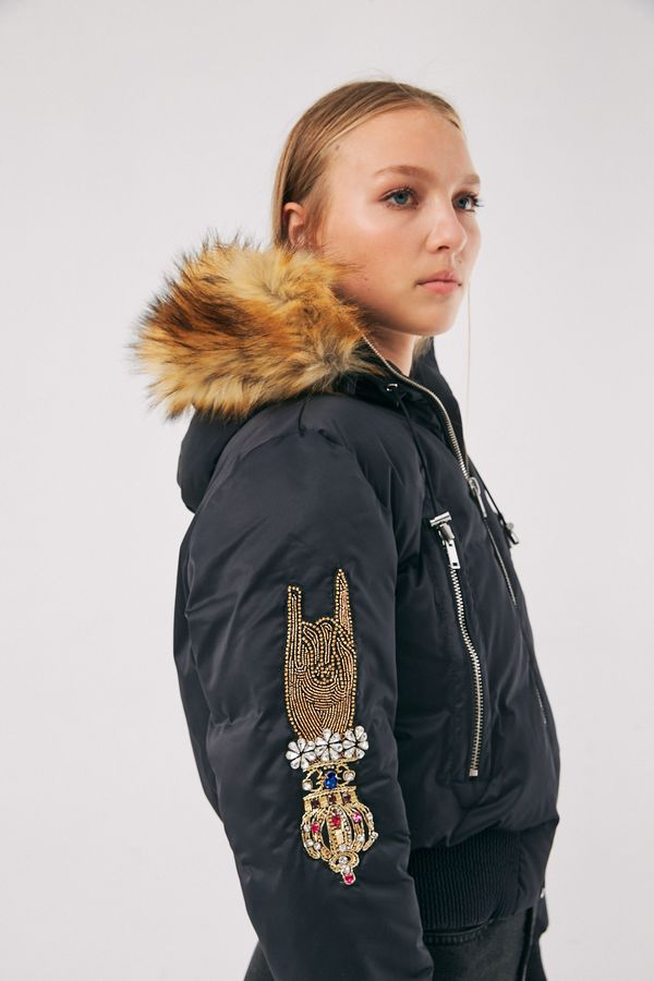CAMPERA LUCY